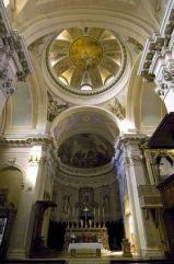 119 - Pesaro -Interno della Cattedrale