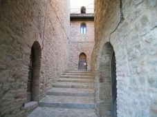 16 - Montefiore Conca - Rocca Malatestiana,
