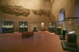 19 - Montefiore Conca - Rocca Malatestiana, interno