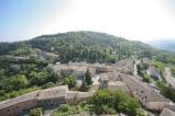 5 -Borgo di Montefiore Conca paese-dalla-rocca-