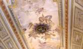 20 - Montefiore Conca. Ricavato all'interno della famosa Rocca progettata da Francesco di Giorgio Martini, occupa lo spazio di quello che fu il salone maggiore dell'edificio.
