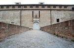 101 - Pesaro - Rocca Costanza, particolare