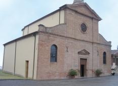 10 - Torriana -Chiesa di San Vicino