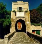 69 - Fiorenzuola di Focara - Ingresso al Castello