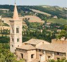 68 - La Chiesa di San Francesco è un edificio sacro di Urbino.