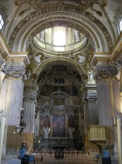 100 - Chiesa di S.Pietro in Valle, interno