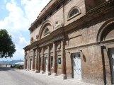 73 -Urbino. Teatro Sanzio