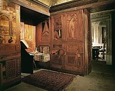 8- Il Palazzo Ducale è una perfetta testimonianza di architettura del Rinascimento