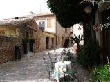17 - Gradara - centro storico del piccolo borgo
