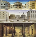 11 - La Galleria Nazionale delle Marche a Urbino ospita una importante mostra sul tema della Città ideale partendo dal dipinto urbinate che costituisce uno dei più affascinanti enigmi del Rinascimento italiano