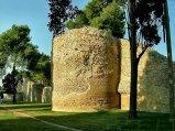 8 - Fano le mura di Augusto ancora presenti