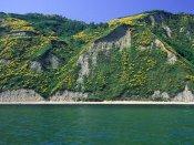 3 -Pesaro. Parco Naturale Regionale del Monte San Bartolo, paesaggio