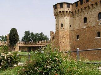 42 - Gradara - Castello
