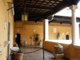 55 - Gradara - Cortile interno alla Rocca