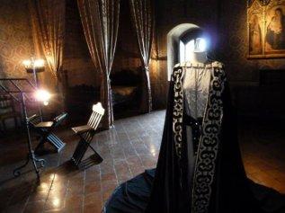 64 - Rocca - La stanza di Francesca
