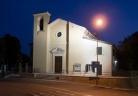 47 - Gabicce Monte. Chiesa di Sant' Ermete Martire.