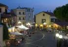 46 - Gabicce Monte, piazzetta
