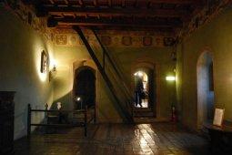 58 - Gradara - Interno del castello o rocca