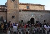 65 - Castel di Mezzo la chiesa