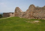 66 -Castel di Mezzo, parte muraria