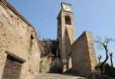 75 - Fiorenzuola di Focara - Chiesa di Sant'Andrea,