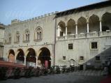 78- Fano. Palazzo Malatesta Corte Malatestiana