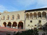 79 - Fano. Museo civico nel palazzo malatestiano