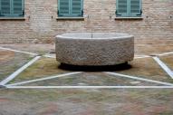 91 - Fano. Palazzo Martinozzi. Particolare