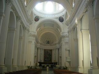 51 -Urbino-Duomo-Interno