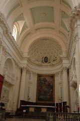 52 - Urbino-Duomo. Interno