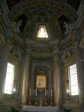 53- Urbino-Duomo. La cappella della Concezione