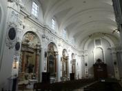 60 -Fano, interno della Chiesa di S. Maria Nuova