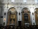 65 -Fano, interno della Chiesa di S. Maria Nuova -