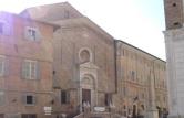 64 -Urbino. La Chiesa di San Domenico