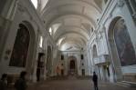 66 - Urbino. La Chiesa di San Domenico interno