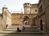 43 - Gradara - Rocca