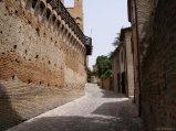 20 - Gradara- castello