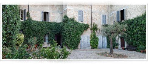 107 - Palazzo Castracane.