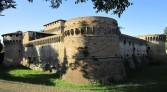 147 - Forlì. Rocca di Caterina Sforza o di Ravaldino.