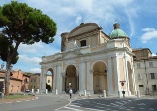 93 -Ravenna, il Duomo