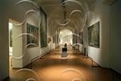 104 -Musei San Domenico - Nei Musei di San Domenico è esposta anche la collezione della pinacoteca Civica di Forlì.