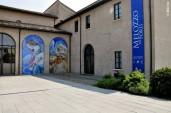 103 - Forlì - Musei San Domenico - Mostra Melozzo da Forli