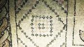 148 - Domus dei Tappeti di Pietra particolare di mosaico