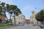 8-Forlì - Piazza della Vittoria