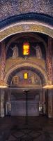 7 - Ravenna Mausoleo di Galla Placida Interno