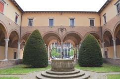 35- Pozzo del Chiostro - Chiesa di San Mercuriale (Forlì)