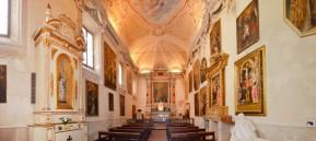 51 - Cappella Feriale del Sacramento - Chiesa di San Mercuriale (Forlì)