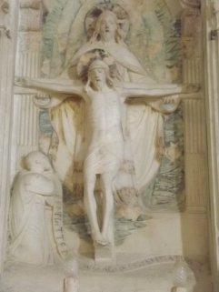 184 - Forlì. Santuario di Santa Maria delle Grazie di Fornò