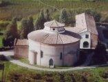 163 - Forlì. Fornò Santuario di Santa Maria delle Grazie