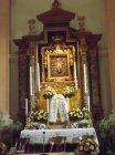 194 - Forlì. Santuario di Santa Maria delle Grazie di Fornò